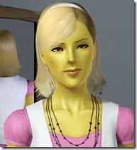 Child 3 - Amanda